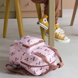 Sac à dos maternelle cerise - Studio Ditte