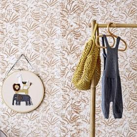 Cintre en bambou Bloomingville mini