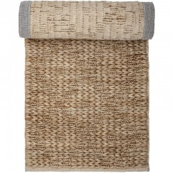 Tapis naturel jute Bloomingville