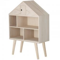 Meuble maison de poupée Bloomingville mini