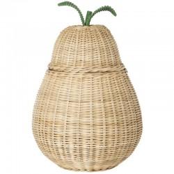 Pear basket FERm living kids