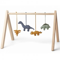 Liewood playgym dino mix