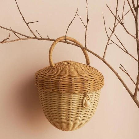 Acorn bag Olli Ella
