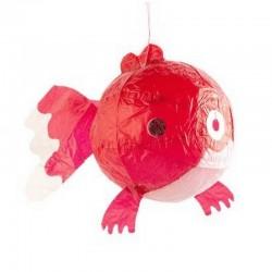 Japanese paper balloon...
