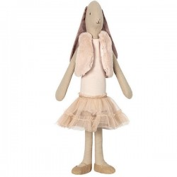 Maileg | bunny dance doll (medium size)