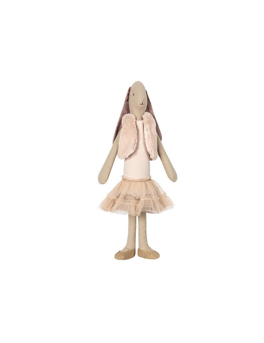 Maileg | bunny dance doll (medium size)