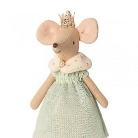 """Maileg poupée souris """"Queen mouse"""""""