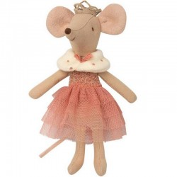 Maileg princess mouse, big...