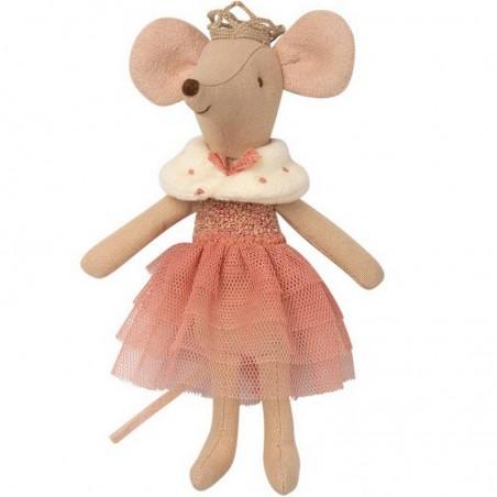 """Maileg poupée souris """"princess mouse"""""""