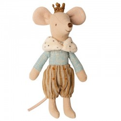 Maileg prince mouse, Big...