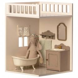 MAILEG house - salle de bain