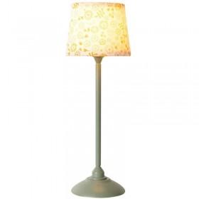 Maileg lampadaire miniature, menthe
