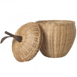 Apple basket FERm living kids