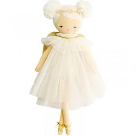"Poupée ""Ava Angel doll"" (48 cm) ALIMROSE design"