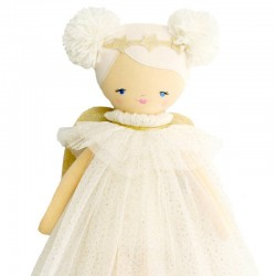 "Poupée ""Ava Angel doll"" (48 cm) ALIMROSE design"