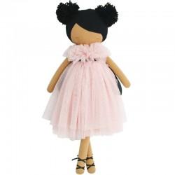 Poupée Valentina pompon doll (48 cm)