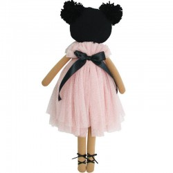 Alimrose Design -Ruby pompom doll (48cm)