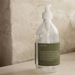 Savon liquide naturel main Ferm Living