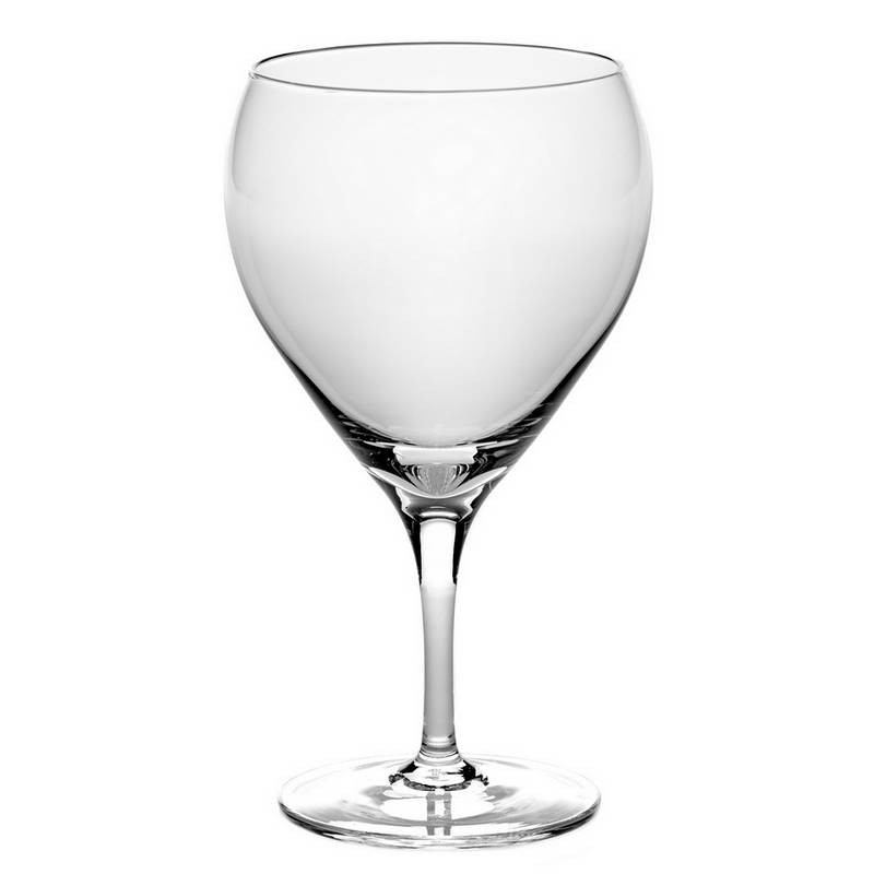 Champagne glass (x4) Inku / Serax