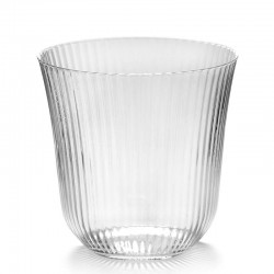 Water glass Inku 25cl Serax