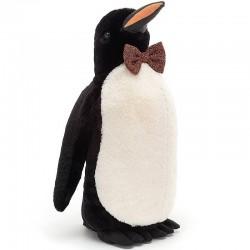 "Peluche pingouin ""jazzy"" Jellycat"