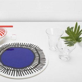 "Verre ""nomade"" Paola Navone 15cl Serax"