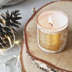 Christmas Eve candle...