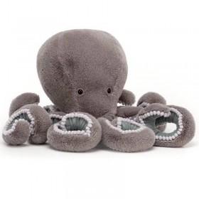 Pieuvre Neo octopus Jellycat