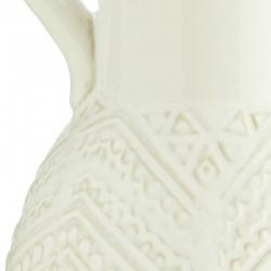 vase with woman imprint, Madam Stoltz
