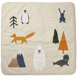 Liewood activity blanket...
