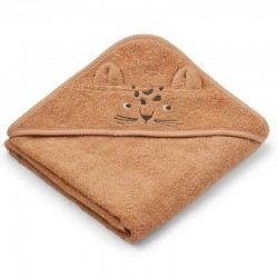 Liewood hooded towel...