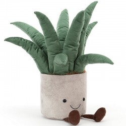 Jellycat amuseable aloe...