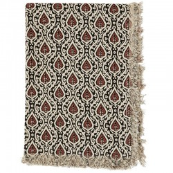 Madam Stoltz tablecloth...