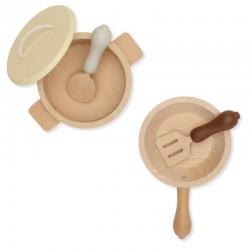konges slojd pots and pans