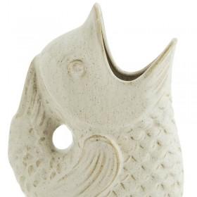 Vase poisson Madam Stoltz