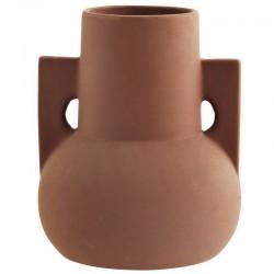 Madam Stoltz terracotta vase
