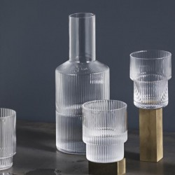 Carafe Ripple Ferm Living