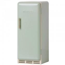 Maileg miniature cooler, mint