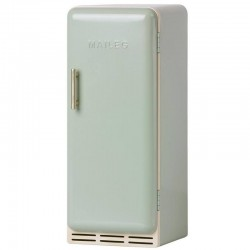 Maileg réfrigérateur, vert menthe