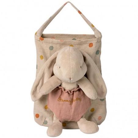 bunny baby toy
