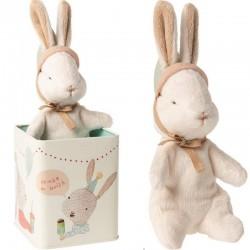 Maileg happy day bunny in box