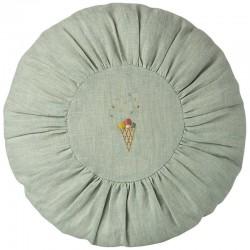 Maileg - round linen...