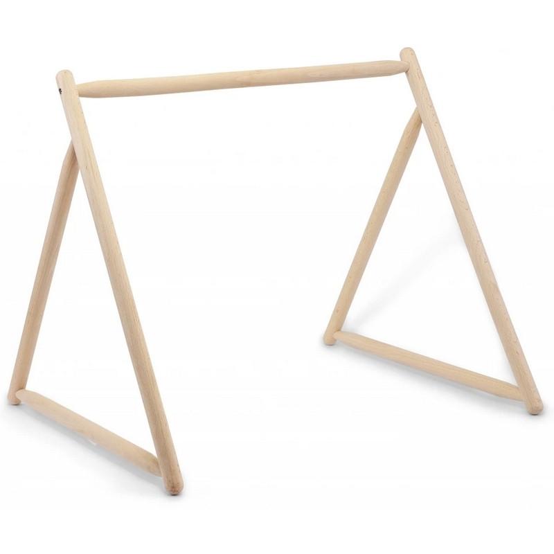 Arche d'activités bébé en bois Konges slojd