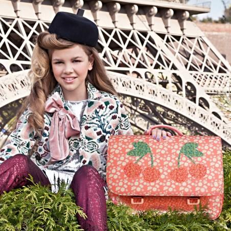 "Jeune Premier - cartable it bag midi ""Miss Daisy"""
