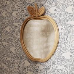 Ferm living apple mirror,...