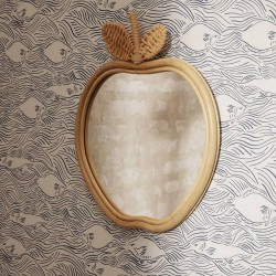 Ferm living miroir pomme