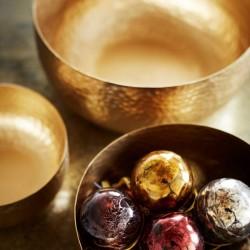 Madam Stoltz iron bowls...