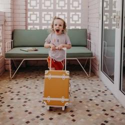 Olli Ella kids suitcase...
