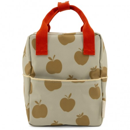 "STICKY LEMON sac à dos ""special edition"", small : pommes"