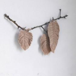 Feuilles à parfumer, Barkaste, nature (S) By NORD